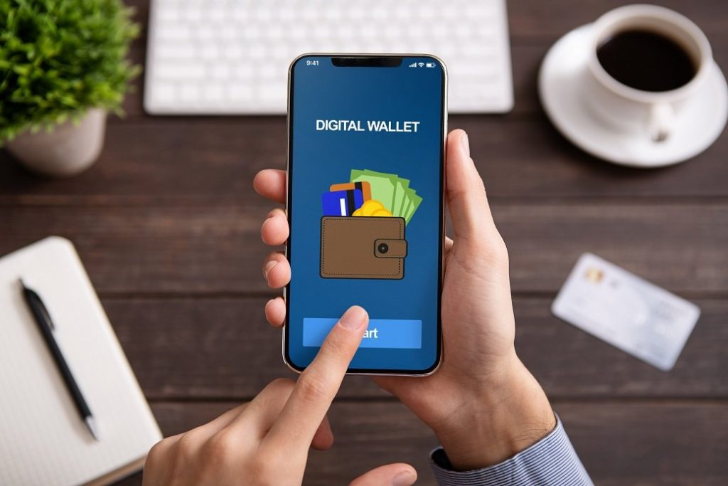 E-wallet Transactions