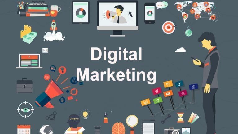 Super-Effective Digital Marketing Stratagems