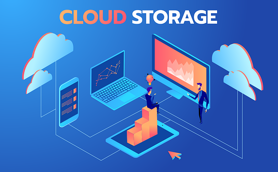 Cloud Backup Trends for 2021