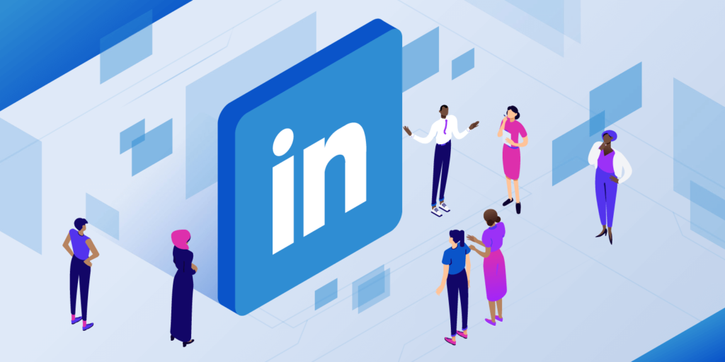 LinkedIn lead generation software