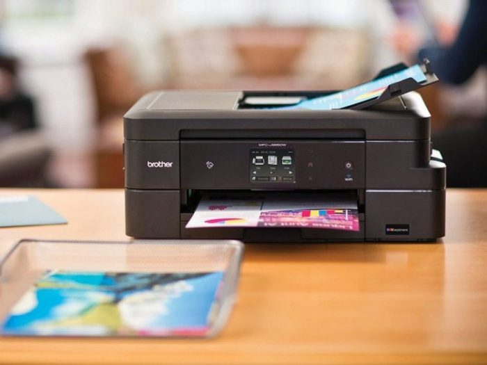 Finding the Best Printers For Sale