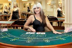 Live Casinos Work