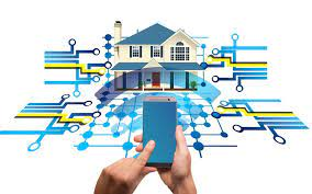 What is Home Automation