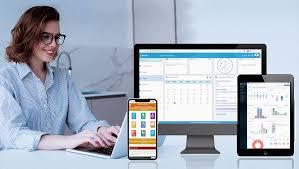 HR software in Mumbai