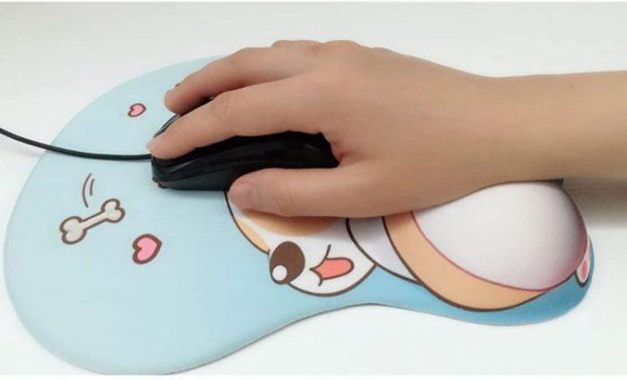 3d Mousepads