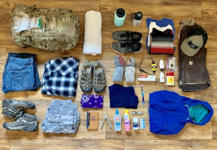 A Guide to Travel and Travel Essentials