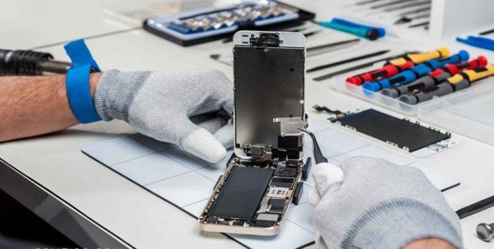 Leave Phone Repairs