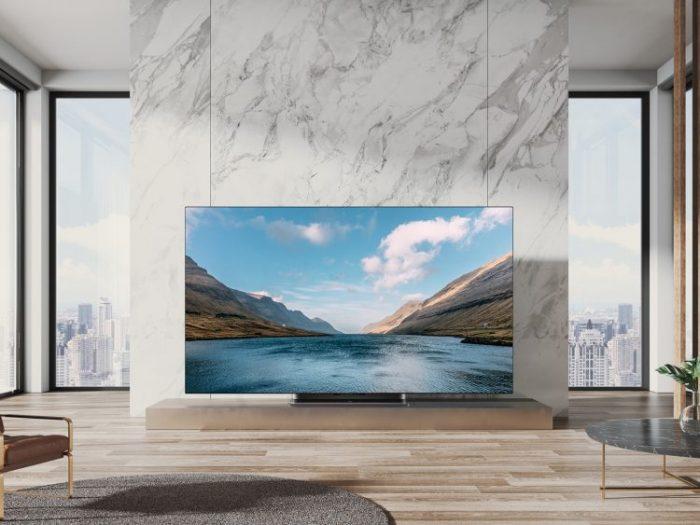 MI OLED TV