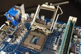 LGA 1155 CPUs