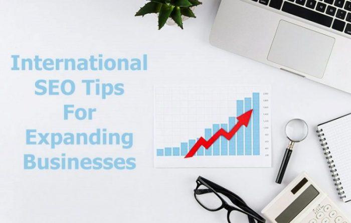 International SEO Tips