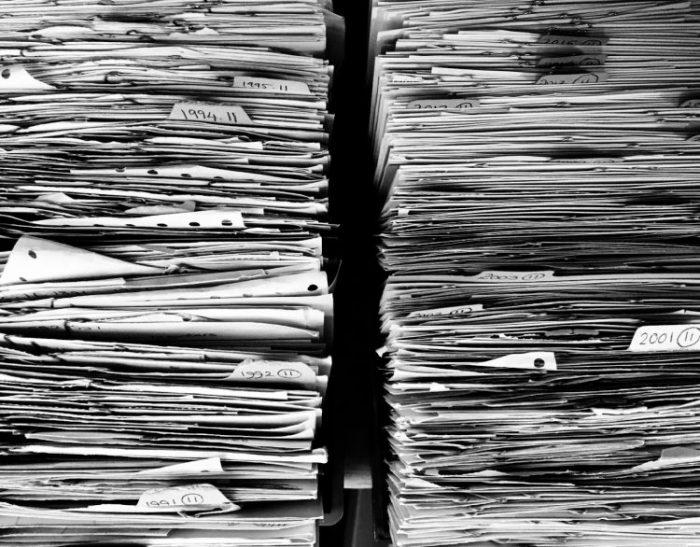 file managemen