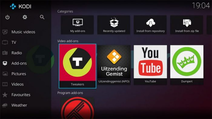TV Streaming Apps For Android