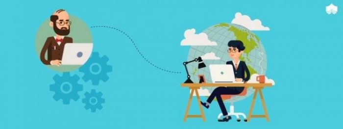 How to work effectively remotely
