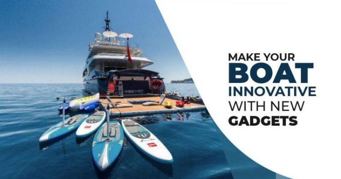 Boat Innovative