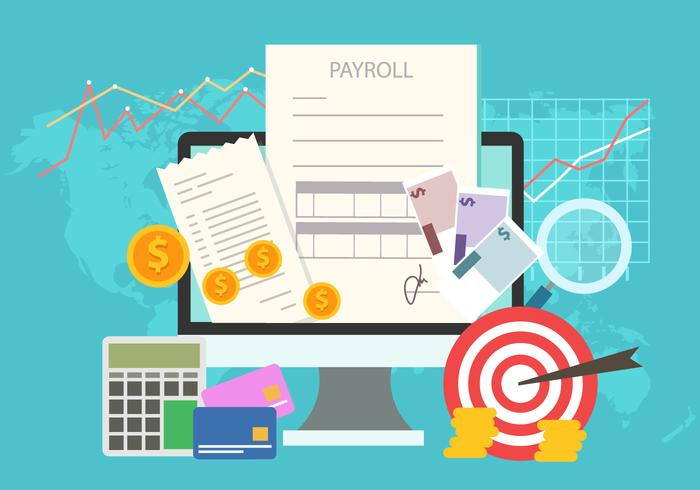 Payroll Software for sme