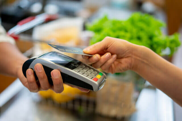 How to Prevent Credit Card Details From Being Stolen
