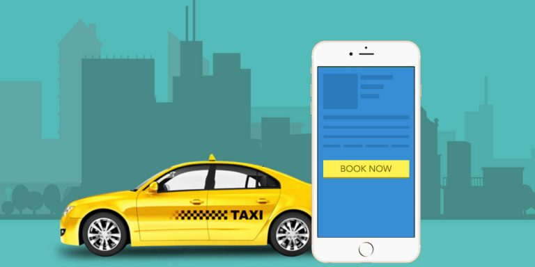 3 Tips to ensure a successful Taxi App Development