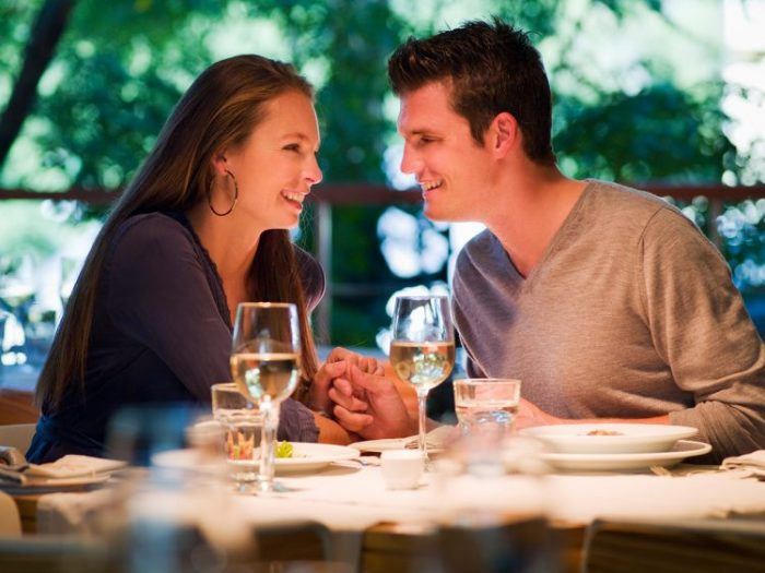4 things no man should wear on a first date