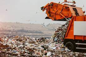 A perfect solution for waste disposal issues