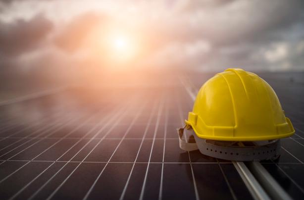 largest solar company