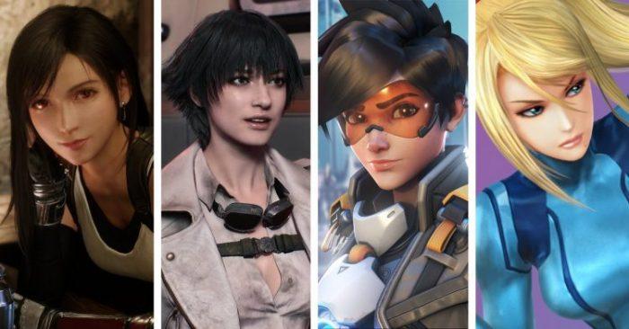 Girls Do Gaming Better