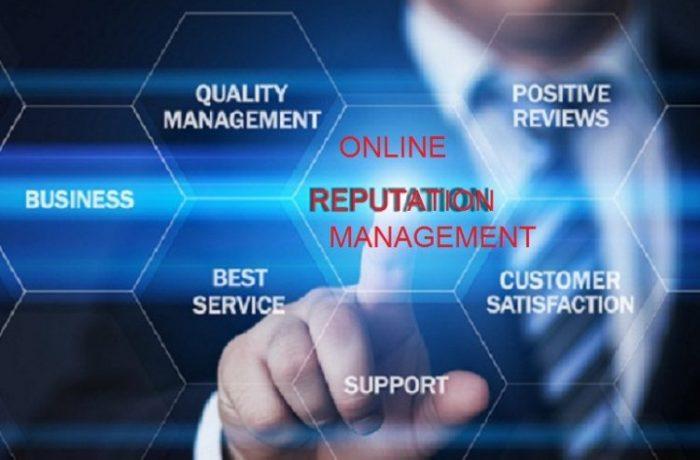 online-reputation management