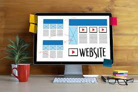 Building Your First Website