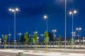 Light Fixtures LED