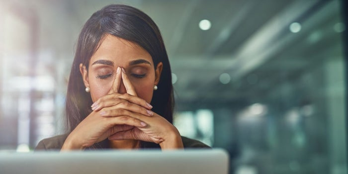 7 Ways Entrepreneurs Can Overcome Anxiety and Stress