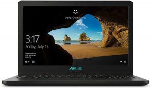 ASUS VivoBook K570UD 15.6 Laptop