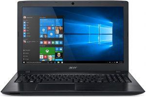 Acer Aspire E 15 E5-575G-57D4 15.6-Inches Full HD Notebook