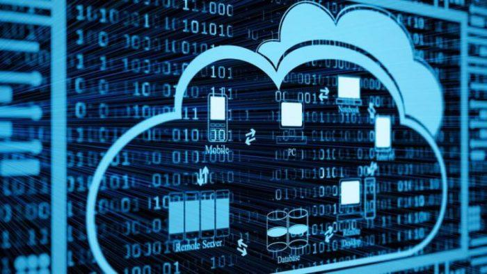 Building Cloud Server Service in Thailand