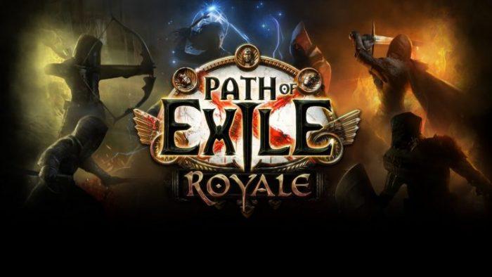 Exile Battle royale Strategies