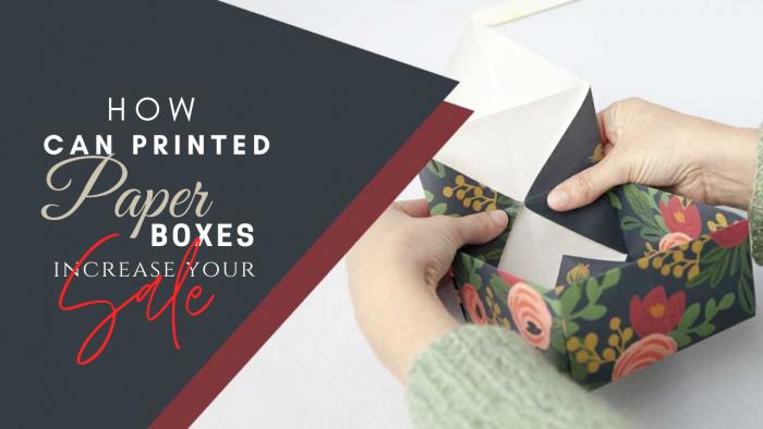 Printed-Paper-Boxes