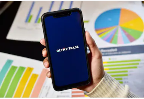 How to Use the Olymp Trade Platform