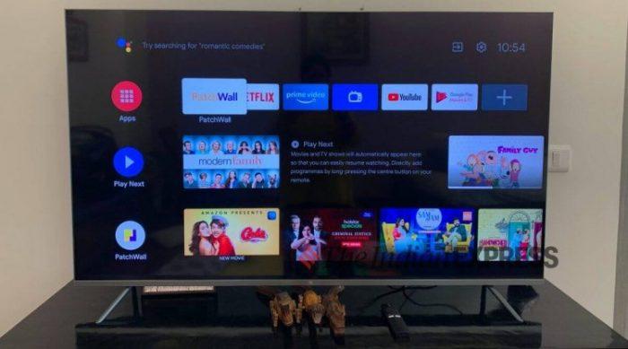 QLED TV or MI Smart TV