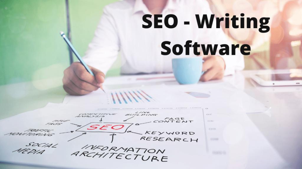 SEO Writing Software