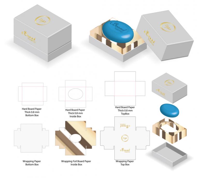 Soap-Boxes wholesale