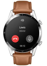 Huawei gt smart watch