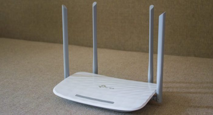 TP-Link AC1750 Smart WiFi Router [The Detailed Review]