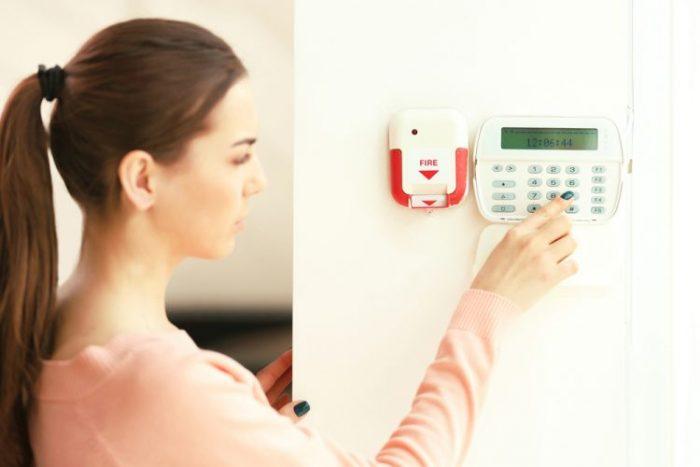 Texecom Security Alarms