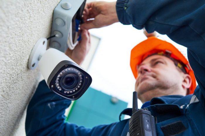 CCTV Installation Croydon