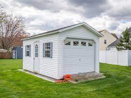 5 Shed Accessories You Can't Live Without
