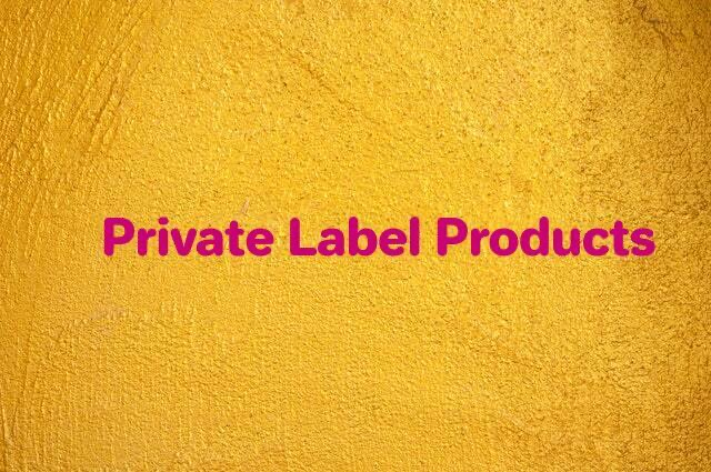 Label Product