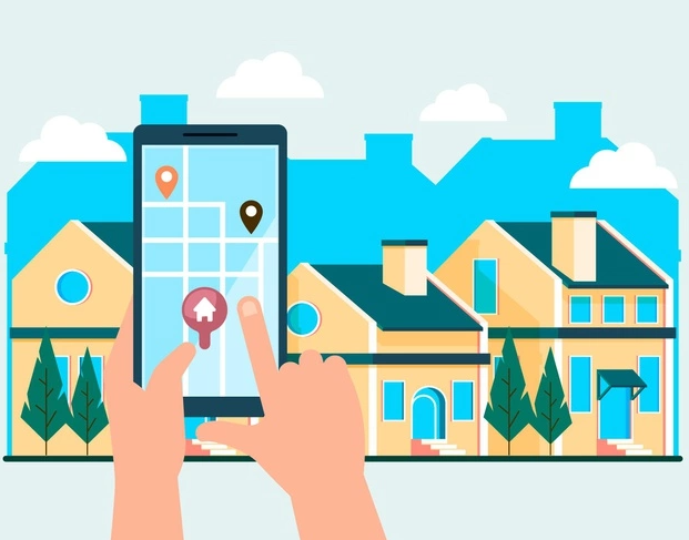 Apps for Real Estate Agents