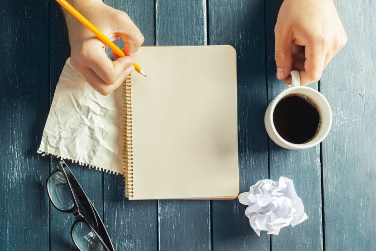 How to get rid of Writer's Block?