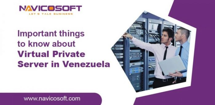 Title Important things to know about Virtual Private Server