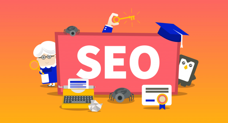 Top 5 Reasons to Hire an SEO Company