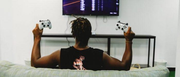 video games assist